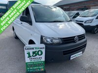 USED 2011 61 VOLKSWAGEN TRANSPORTER 2.0 T28 TDI 102 BHP IDEAL CAMPER JUST HAD CAMBELT DONE  IDEAL CAMPER CONVERSION