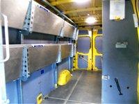USED 2013 63 MERCEDES-BENZ SPRINTER 2.1 313 CDI 129 BHP LWB HIGH ROOF PANEL VAN (WALK THROUGH) AIR-CON+SATNAV+WALK THROUGH CAB
