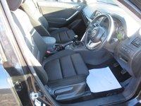 USED 2012 62 MAZDA CX-5 2.2 D SE-L NAV 5d 148 BHP