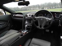 USED 2013 62 BENTLEY CONTINENTAL 6.0 GT SPEED 2d AUTO 616 BHP