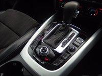 USED 2012 AUDI Q5 3.0 TDI QUATTRO S LINE SPECIAL EDITION 5d AUTO 240 BHP
