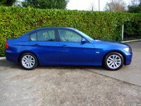 USED 2007 07 BMW 3 SERIES 2.0 318I ES 4d 128 BHP