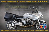 USED 2005 05 BMW R1200ST - NATIONWIDE DELIVERY, USED MOTORBIKE. GOOD & BAD CREDIT ACCEPTED, OVER 600+ BIKES IN STOCK