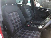 USED 2015 65 VOLKSWAGEN GOLF 2.0 GTI PERFORMANCE DSG 5d AUTO 226 BHP