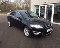 USED 2014 14 FORD MONDEO 2.0 TDCI TITANIUM X BUSINESS EDITION 163 BHP THIS VEHICLE IS AT SITE 1 - TO VIEW CALL US ON 01903 892224