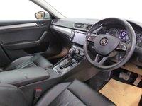 USED 2016 16 SKODA SUPERB 2.0 SE L EXECUTIVE TDI DSG 5d AUTO 188 BHP