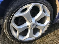 USED 2007 57 FORD FOCUS 2.5 ST-3 5d 225 BHP