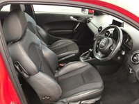 USED 2011 11 AUDI A1 1.4 TFSI S LINE 3d AUTO 122 BHP