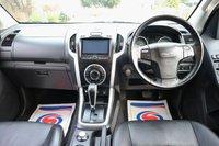 USED 2017 67 ISUZU D-MAX 1.9 TD ARCTIC TRUCKS  AT35  DOUBLE CAB 4x4 AUTO 161 BHP FANTASTIC SPEC - NO VAT
