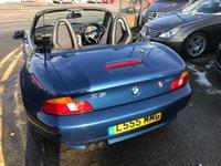 USED 2000 L BMW Z3 2.0 Z3 ROADSTER 2d 148 BHP