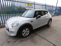 USED 2015 65 MINI HATCH COOPER 1.5 Cooper (s/s) 3dr Lady Owner,£20 Tax & Rare Auto