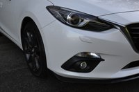 USED 2016 MAZDA 3 2.0 SPORT BLACK 5d 118 BHP SORRY NOW SOLD