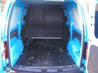 USED 2011 61 VOLKSWAGEN CADDY MAXI 1.6 C20 TDI 1d 101 BHP Van - NO VAT Air Con, 65000 miles, Parrot kit