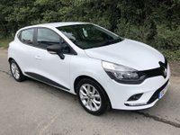 2017 RENAULT CLIO 1.1 PLAY 5d 73 BHP £7895.00