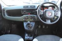 USED 2013 63 FIAT PANDA 1.3 MultiJet Trekking 5dr * £20 ROAD TAX *