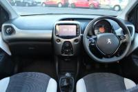 USED 2016 65 PEUGEOT 108 1.0 Active TOP! 3dr IDEAL FIRST CAR * NIL ROAD TAX