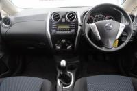 USED 2015 64 NISSAN NOTE 1.2 Acenta (Style Pack) 5dr * £20 ROAD FUND TAX *