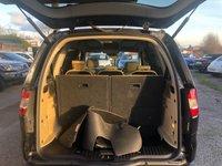 USED 2012 12 FORD GALAXY 2.2 TITANIUM X TDCI 5d AUTO 197 BHP