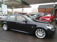 2006 BMW 5 SERIES 3.0 530I M SPORT 4d AUTO 255 BHP £SOLD