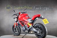 USED 2017 17 DUCATI MONSTER 797 GOOD & BAD CREDIT ACCEPTED, OVER 600+ BIKES IN STOCK