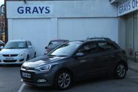 USED 2015 65 HYUNDAI I20 1.4 SE 5dr * LOVELY LOW MILEAGE *
