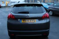 USED 2014 14 PEUGEOT 2008 1.6 e-HDi Allure (s/s) 5dr * 5 SERVICES * £20 ROAD TAX *