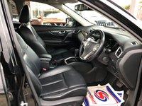 USED 2016 65 NISSAN X-TRAIL 1.6 DCI TEKNA XTRONIC 5d AUTO 130 BHP