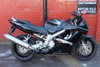 USED 2003 03 HONDA CBR 600 F 3  A Great All Rounder in Nice Shape. UK delivery available.