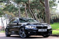USED 2016 66 BMW 4 SERIES 3.0 440i M SPORT COUPE