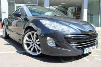 USED 2011 61 PEUGEOT RCZ  2.0 HDi GT 2dr GREAT SPEC *LEATHER INTERIOR*