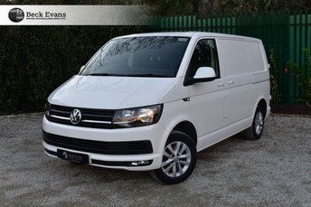 2018 VOLKSWAGEN T6 HIGHLINE
