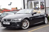 USED 2010 10 BMW 3 SERIES 3.0 330I M SPORT HIGHLINE 2d AUTO 269 BHP Full Service History With 8 Stamps