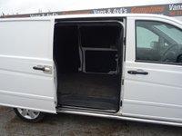 USED 2014 14 MERCEDES-BENZ VITO 2.1 116 CDI 1d AUTO 163 BHP MERCEDES VITO 116 SPORT AUTO NO VAT NO VAT NO VAT