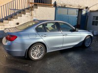 USED 2012 62 BMW 3 SERIES 2.0 320I LUXURY 4d 181 BHP