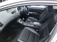 USED 2010 10 HONDA CIVIC 1.3 I-VTEC SI 5d 98 BHP