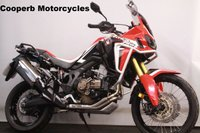 USED 2016 16 HONDA CRF1000L AFRICA TWIN D-G DCT ABS