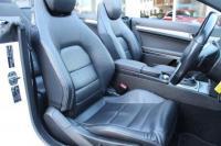 USED 2012 62 MERCEDES-BENZ E-CLASS 3.0 E350 CDI BLUEEFFICIENCY SPORT 2d AUTO 265 BHP CONVERTIBLE