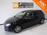 USED 2009 59 VOLKSWAGEN GOLF 1.4 SE TSI 5d 121 BHP GREAT CAR WITH EXTENSIVE SERVICE HISTORY,   THE CAR HAS GLEAMING BLACK PAINTWORK AND IMMACULATE DARK GRAY INTERIOR , AND SOME GREAT SPEC INC, ELEC WINDOWS, ELEC MIRRORS, REMOTE CENTRAL LOCKING, AIR CON, DAB, TOUCH SCREEN CD RADIO, AUX POINT