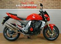 2005 KAWASAKI Z1000 (ZR1000 A2H) 1000CC SPEED MACHINE £3295.00