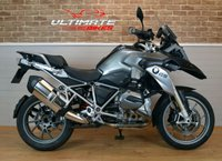 USED 2013 BMW R1200GS TOP SPEC GS 1200CC TE