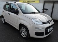 USED 2012 12 FIAT PANDA 0.9 TWINAIR EASY 5d 85 BHP * ZERO ROAD TAX - MASSIVE MPG *