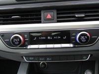 USED 2016 65 AUDI A4 2.0 TDI S LINE 4d 148 BHP