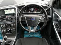 USED 2015 65 VOLVO XC60 2.0 D4 SE NAV 5d 188 BHP