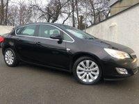 2010 VAUXHALL ASTRA 1.6 SE 5d AUTO 113 BHP £4495.00