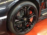 USED 2012 62 LAMBORGHINI AVENTADOR 6.5 V12 2d AUTO 691 BHP