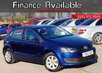 USED 2010 60 VOLKSWAGEN POLO 1.4 SE 5d 85 BHP JUST SERVICED+MOT=02/20