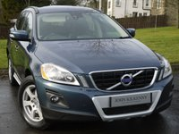 USED 2010 10 VOLVO XC60 2.4 D5 SE AWD 5d 205 BHP VERY DESIRABLE FAMILY 4X4