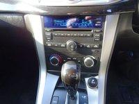 USED 2012 62 CHEVROLET CAPTIVA 2.2 LTZ VCDI 5d AUTO 184 BHP