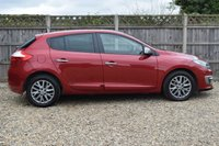 USED 2014 14 RENAULT MEGANE 1.5 KNIGHT EDITION ENERGY DCI S/S 5d 110 BHP Free 12  month warranty