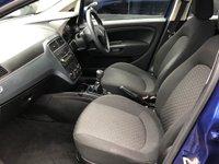 USED 2009 59 FIAT GRANDE PUNTO 1.4 ACTIVE 8V 5d 77 BHP